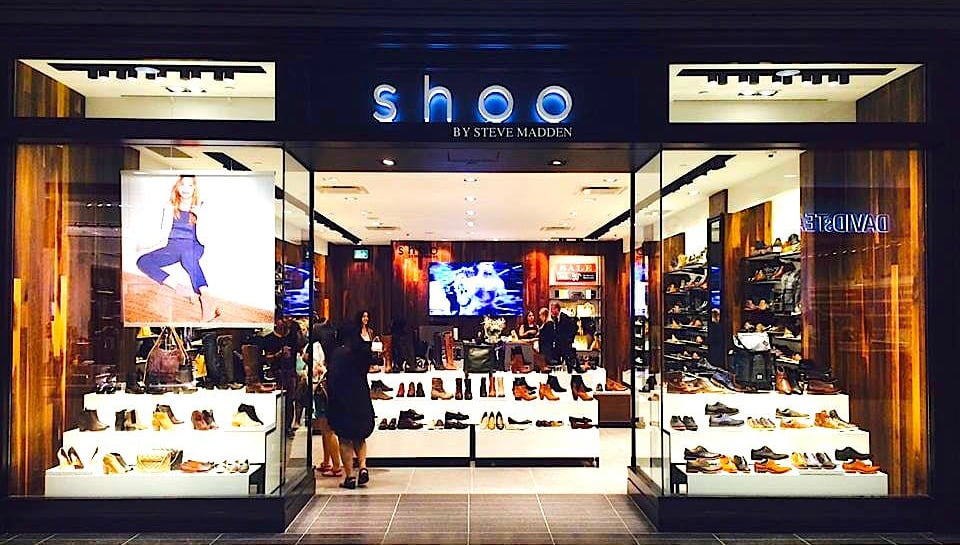 grabadora Escoger explorar  Steve Madden Launches New Concept Store in Canada - Retail Insider