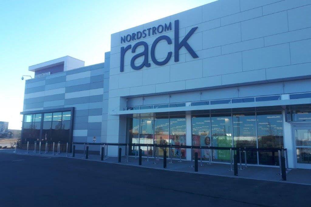 Inside Nordstrom Rack's 1st Edmonton