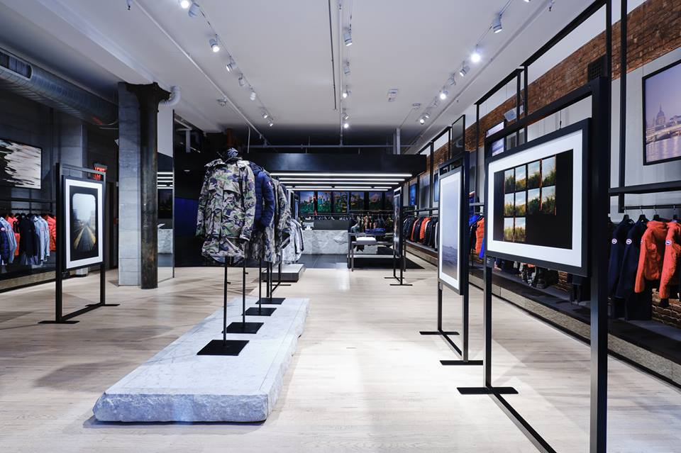 Canada Goose Announces 6 More Stores With 3 In Canada Retail Insider