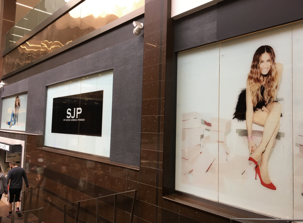 Sarah Jessica Parker to Open 1st