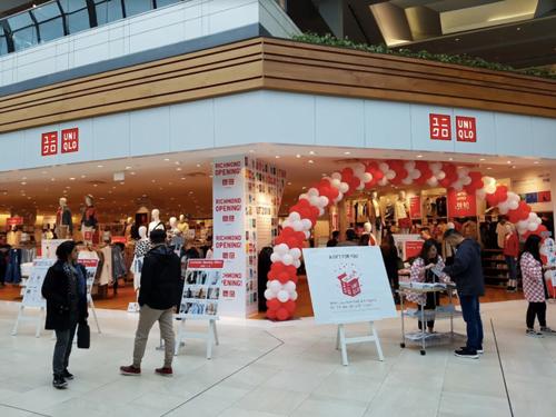 Uniqlo to Open 1st Alberta Storefront at West Edmonton ...