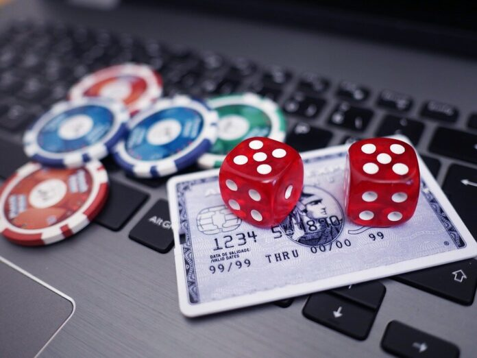 The Increasing Popularity of Online Gambling is Real