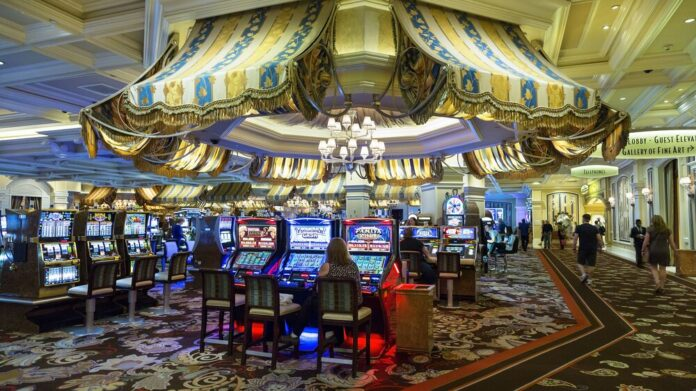 Casinos entertainment eldorado casino and hotel shreveport louisiana