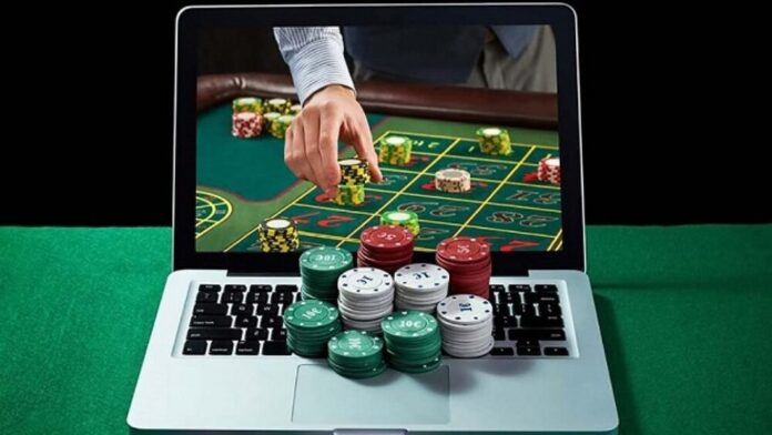Indonesia S Supreme Confidential Online Gambling Spot