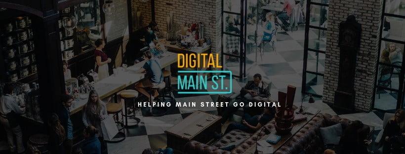 Photo: Digital Main Street