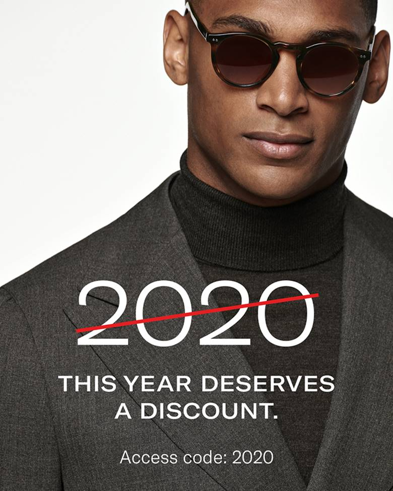 Suitsupply 2020