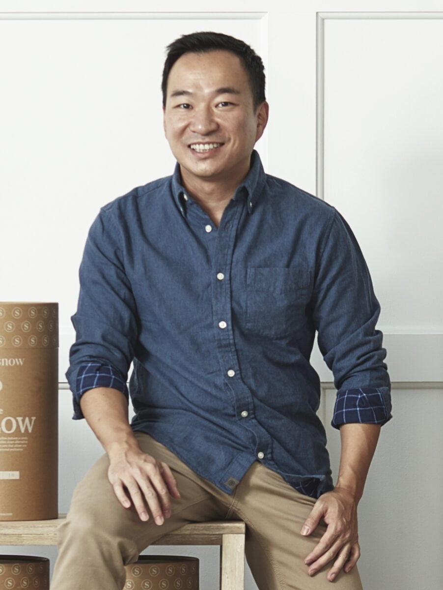 Albert Chow