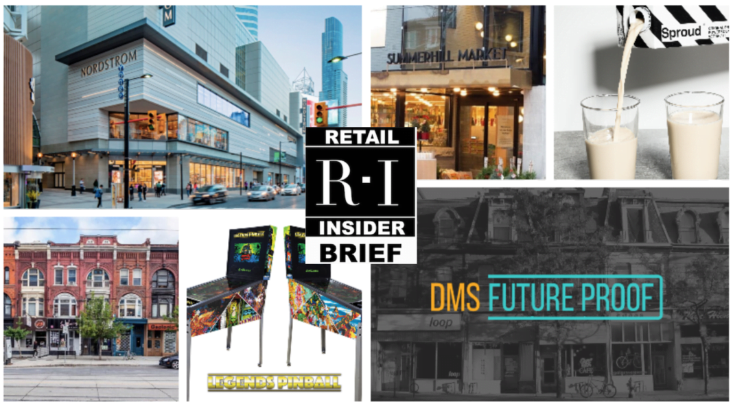 Retail Insider Brief
